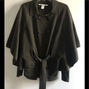 Diane von Furstenberg sweater wool/laine